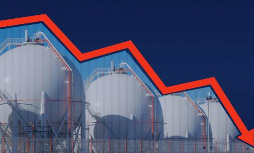 Frac Spread: NGL Inventories Rise, Prices Fall