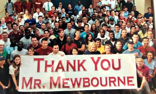 Mewbourne: 100 Influential Years