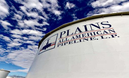 Plains To Boost Cushing Takeaway Through Pipeline JV
