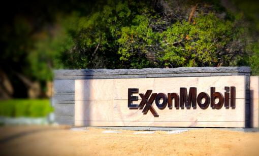 Exxon Mobil's Second-Quarter Results Expected To Sag