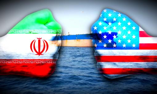 US Sanctions Chinese Company Over Iran Crude Oil