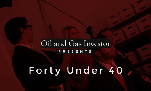 Coming Soon: Oil & Gas Investor's 2019 Class of Forty Under 40