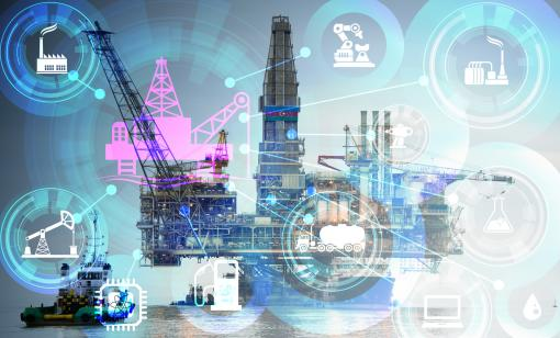oil and gas digitalization