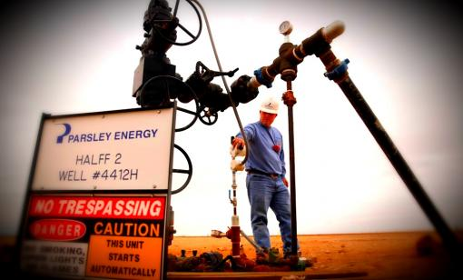 Parsley Energy To Acquire Jagged Peak In $2.3 Billion All-Stock Transaction