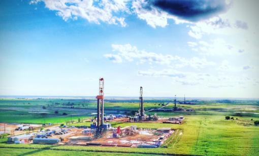 Boomers, Sooner: Oklahoma Oil And Gas Producers