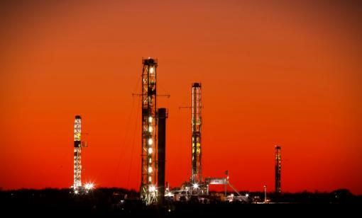 Marathon Oil Adds Eagle Ford Scale With $185 Million Bolt-On