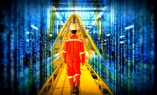 Putting Big Data To Work For Offshore Insights