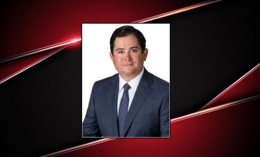 Forty Under 40: Stephen Luskey, Brazos Midstream
