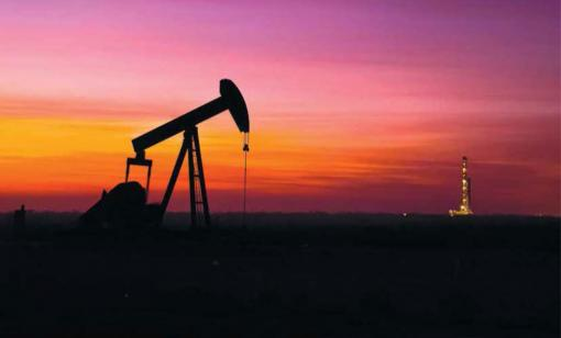 In The Shadow Of Oil And Gas Giants