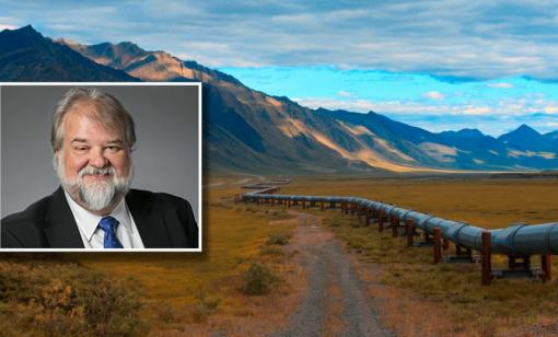 Interview: NACE Leads In Ongoing War Against Pipeline Corrosion
