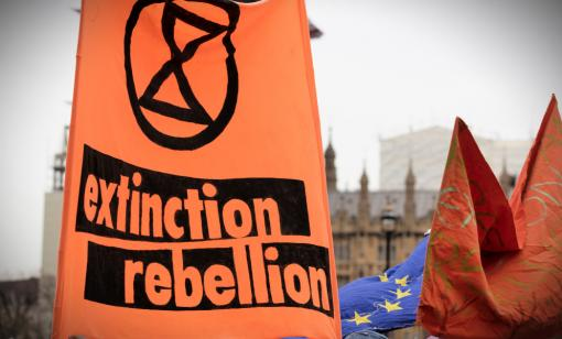 Opinion: Why Extinction Rebellion Is Wrong About BlackRock