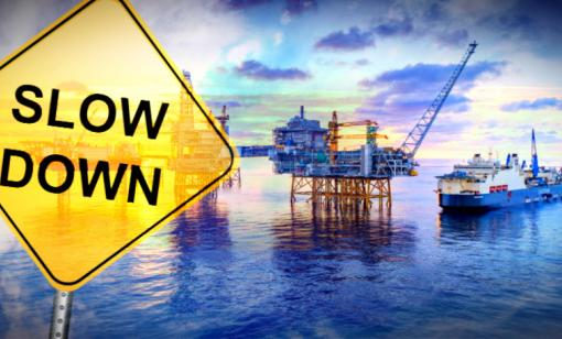 Report: Pace Of New Oil Projects Set To Slow Down