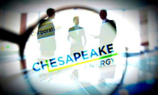 Chesapeake Energy Hires Restructuring Advisers To Help With $9 Billion Debt