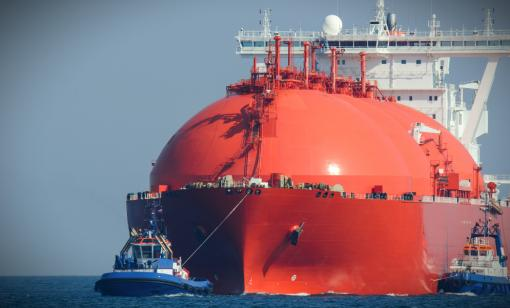 OGI at Closing: LNG Force Majeure