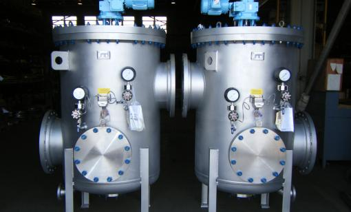 Filtration: The 'First Line Of Defense'