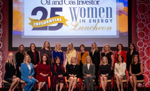 Influential Women In Energy: Recognizing Successes, Challenges & Determination
