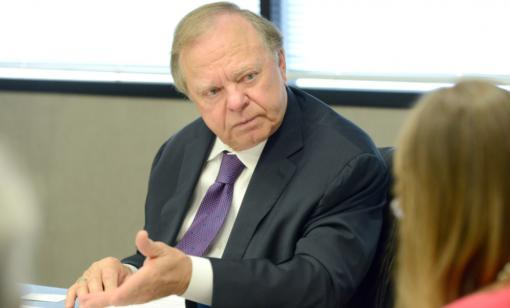 Harold Hamm Asks Feds to Investigate WTI Price Meltdown