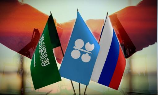OPEC, Russia Reach Deal to Cut Oil Production