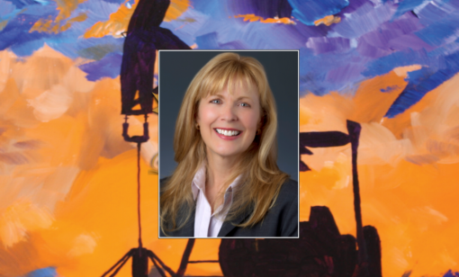Women in Energy: Cindy Yeilding, BP America