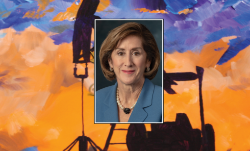 Women in Energy: Julie Robertson, Noble Corp.