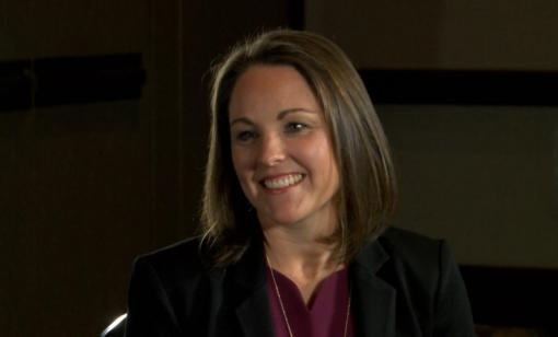 Women in Energy: Kristen Ray, BHP