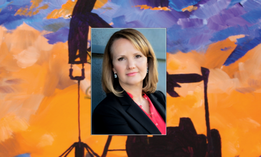 Women in Energy: Liz Schwarze, Chevron