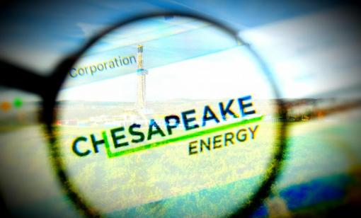 US Shale Pioneer Chesapeake Energy Files for Chapter 11 Bankruptcy