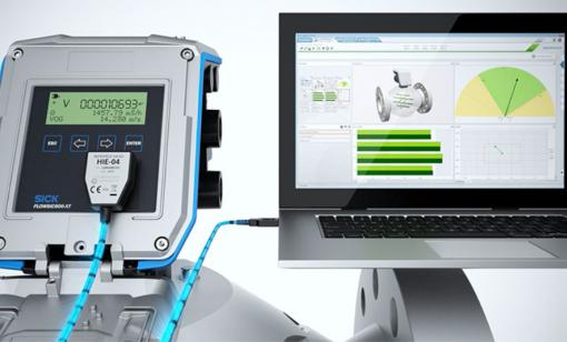IndustryVoice: FLOWgate™: The one software for all your ultrasonic gas flow meters from SICK