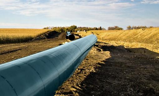 Midstream Projects: Cloudy, with a Chance of Free Falls