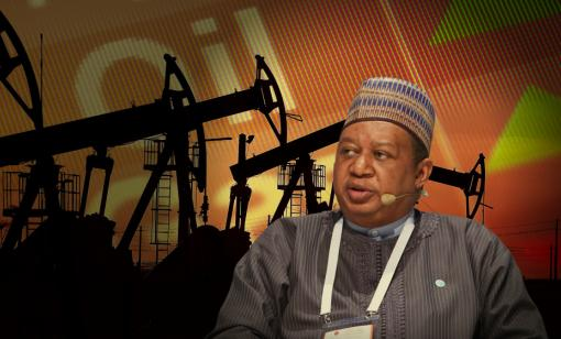 'Worst is Over' for Oil and Gas, OPEC's Barkindo Says