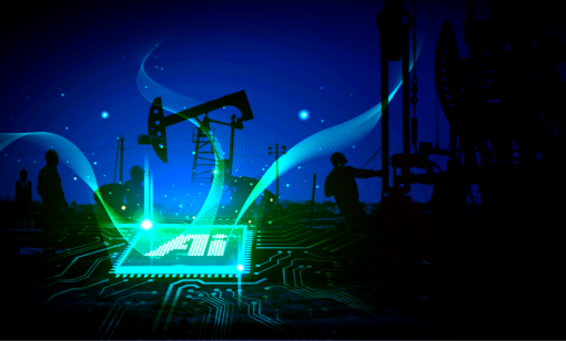 AI's Critical Role in the Oil Industry's Digital Transformation Journey