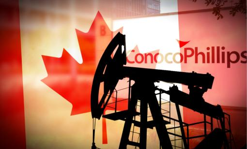 ConocoPhillips Extends Monteny Shale Position with $375 Million Acquisition