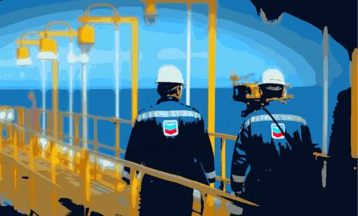 Four Takeaways from the Chevron-Noble Energy Deal