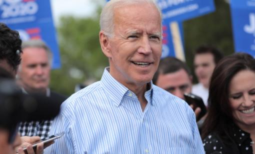 US Presidential Hopeful Biden Says He Would Not Ban Fracking