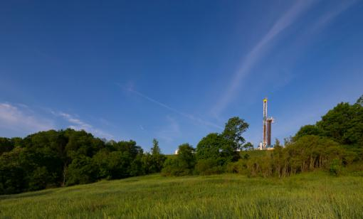 Southwestern Energy operates assets in Northeast Appalachia and Southwest Appalachia. (Source: Southwestern Energy)