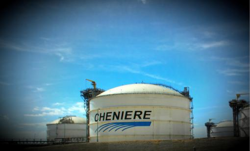 Blackstone Sells Stake in Cheniere Energy Partners Valued at $7 Billion