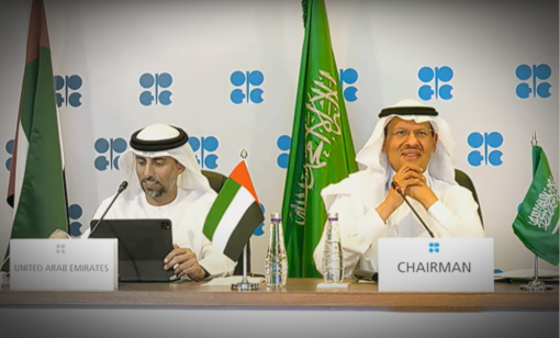 Saudi Arabia Chafes at 'False Promises' on Oil Cuts from OPEC Partners