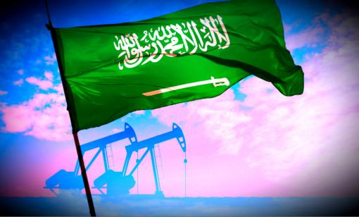 Saudi Arabia to Keep Pumping Despite Fall in Oil Prices