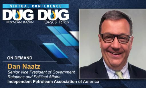 DUG Permian/Eagle Ford: The 2020 Election