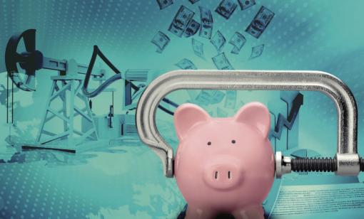 Energy Capital Markets Outlook: Where's the Money?
