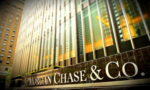 JPMorgan Chase Promises to Shift Portfolio Away from Fossil Fuels
