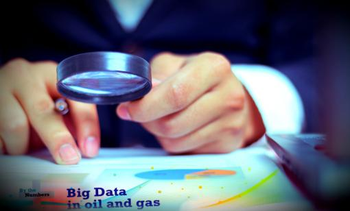 E&P Plus By the Numbers: Big Data in Oil & Gas