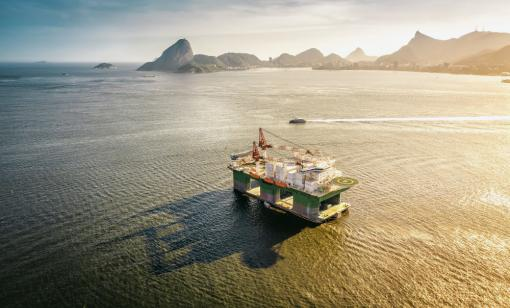 Brazil is the biggest oil-producing country in South America. (Source: marchello74/Shutterstock.com)