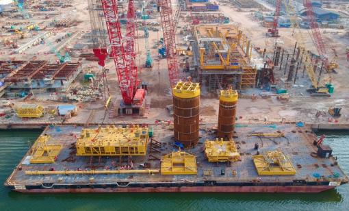 BP, Reliance Start Gas Production from Asia's Deepest Offshore Project