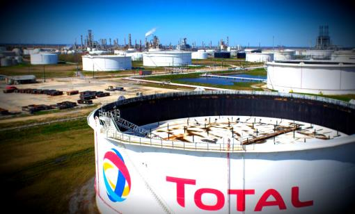 France's Total Leaves API Citing Climate, Political Differences