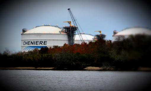 Cheniere to Provide LNG Cargo Emissions Data in Environmental Push
