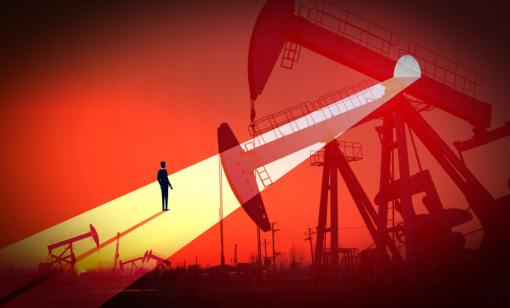 Industry of Debt: Oil and Gas M&A Looks for 2021 Reset