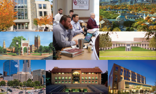 Oil and Gas Investor Special Report: Executive Energy Graduate Programs