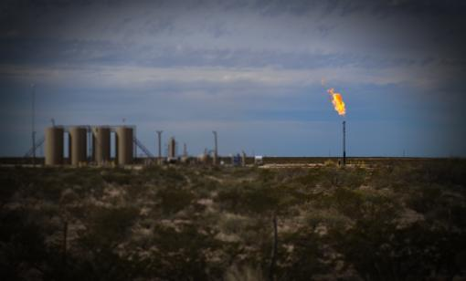 Texas Trade Coalition Aims to End Routine Flaring by 2030