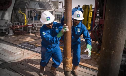 Aramco CEO Amin Nasser Fears of 'Jobless Recovery' for Oil Sector